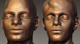 Ethics | Heads Zbrush